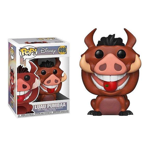 Luau Pumbaa - Disney The Lion King Funko Pop Television