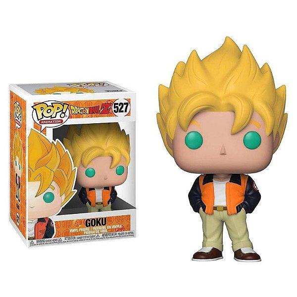 Goku - Dragonball Z Funko Pop Animation