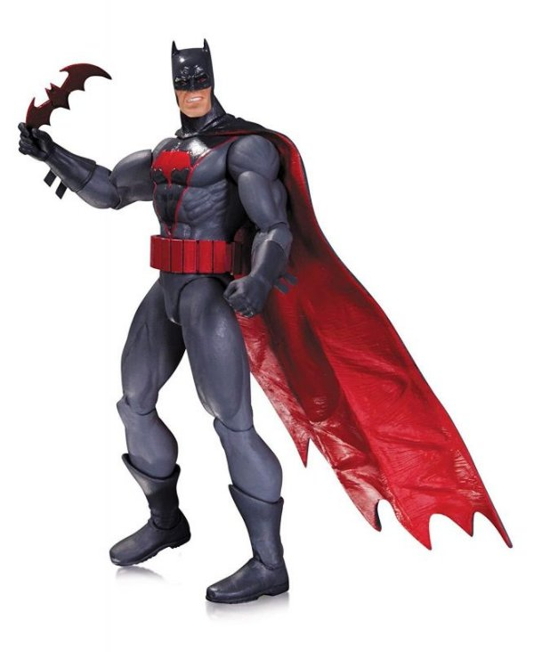 Batman - DC Comics Earth 2 The New 52 DC Collectibles