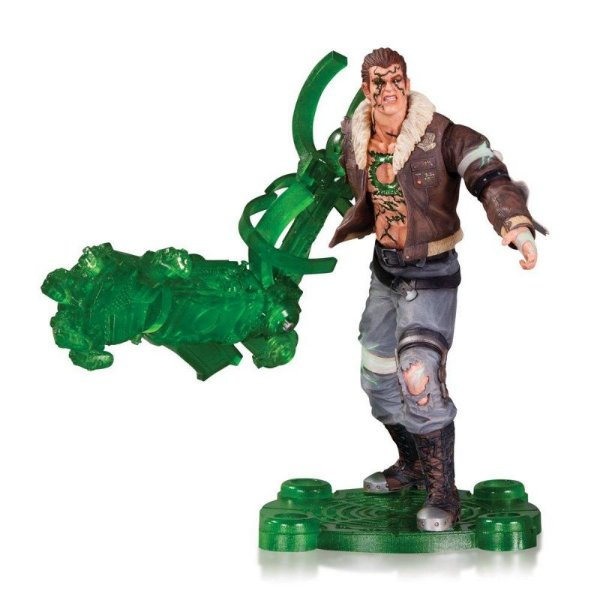 Atomic Green - DC Comics Infinite Crisis DC Collectibles