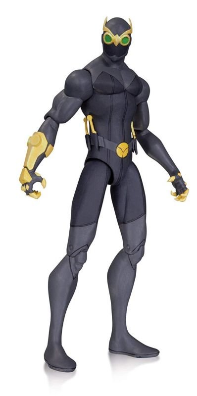 Ninja Talon - DC Comics Batman vs. Robin DC Universe Animated Movie