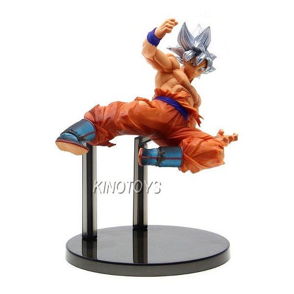 Goku Ultra Instinto Superior - Dragon Ball Super Son Goku Fes Banpresto
