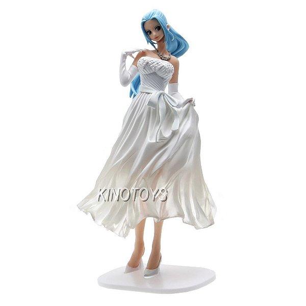 Nefertari Vivi - One Piece Lady Edge Wedding Banpresto
