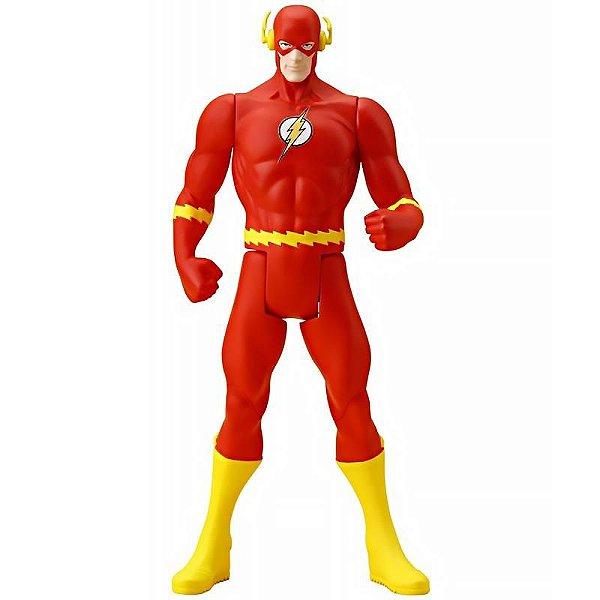 Flash - DC Universe Classic Costume ArtFX + Statue Kotobukiya
