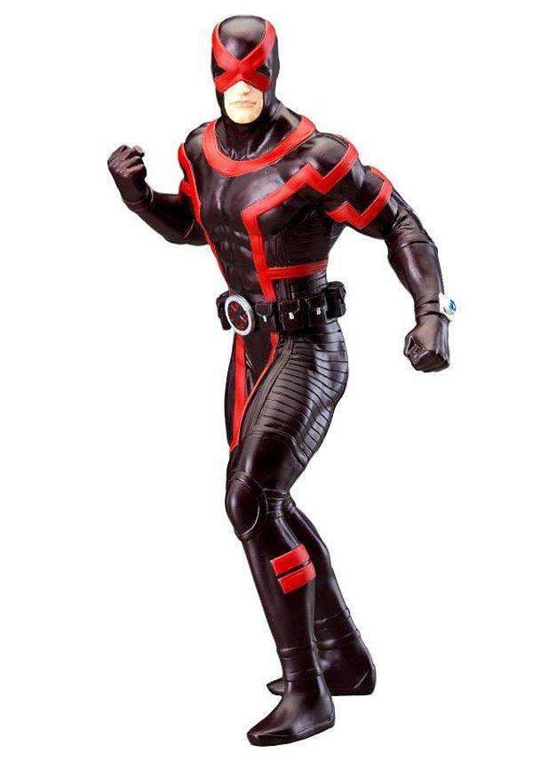 Cyclops - Marvel Now X-Men Scale ArtFX+ Statue Kotobukiya