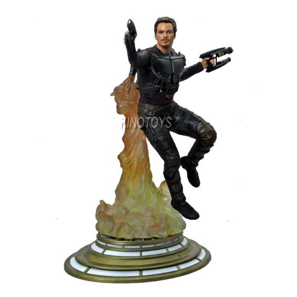 Star-Lord - Guardians of the Galaxy Marvel Gallery Statue Diamond Select
