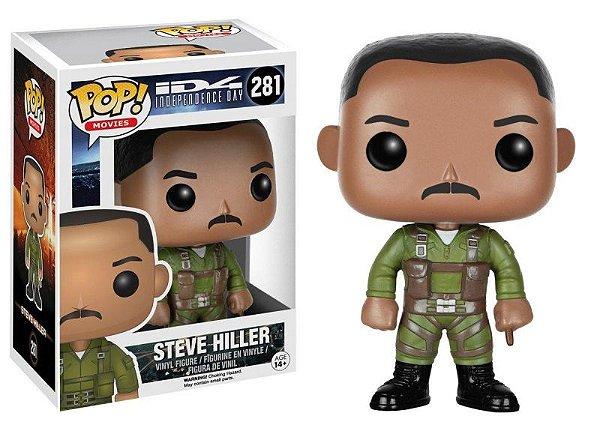 Steve Hiller - Independence Day Funko Pop Movie