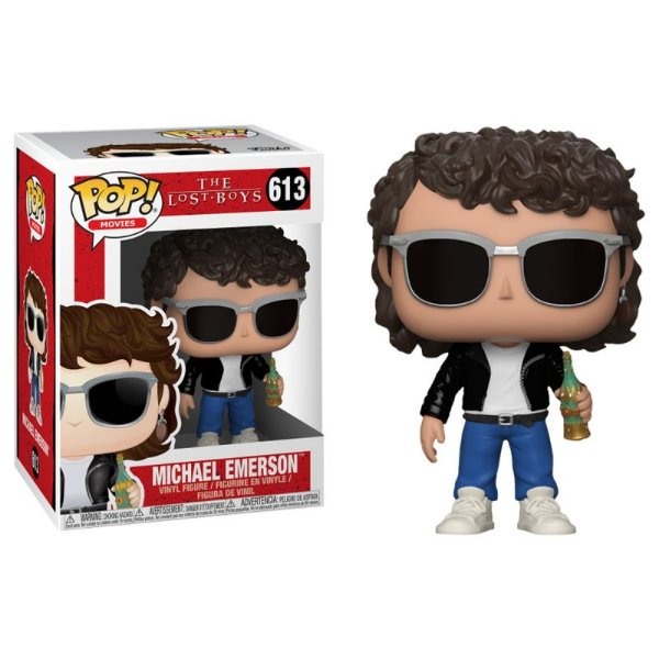 Michael Emerson - The Lost Boys Funko Pop Movies