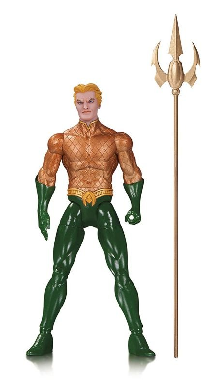 Aquaman - DC Comics Designer Series Greg Capullo DC Collectibles