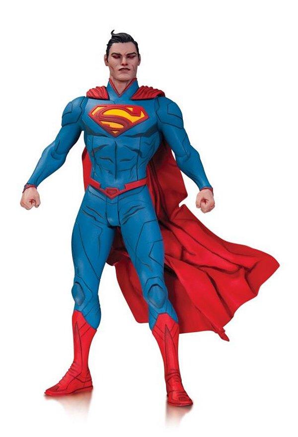 Superman (Jae Lee) - DC Comics Designer Series DC Collectibles