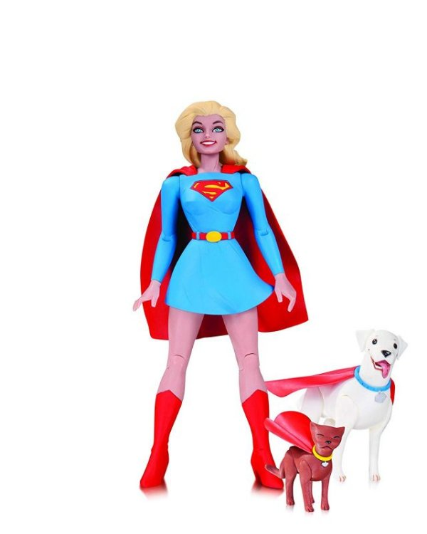 Supergirl - DC Comics Designer Series Darwyn Cooke DC Collectibles