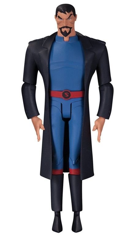 Superman - Justice League Gods and Monsters DC Collectibles
