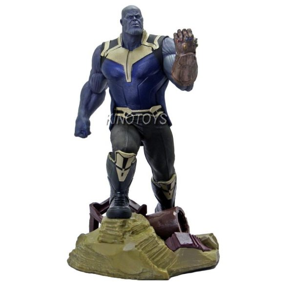 Thanos - Marvel Gallery Avengers Infinity War Vingadores Guerra Infinita Diamond Select