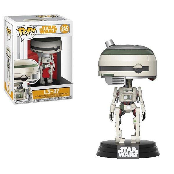 L3-37 - Star Wars Solo Funko Pop
