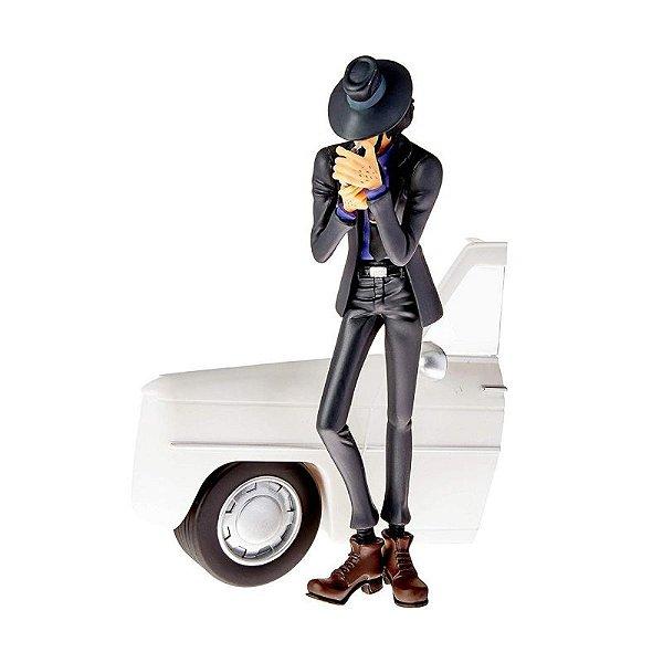 Daisuke Jigen A - Creator X Creator Lupin The Third Banpresto