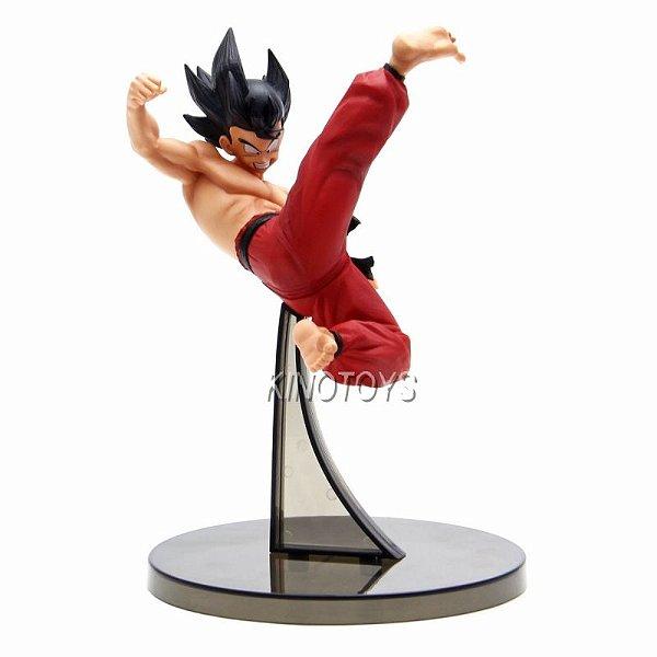 Son Goku - Dragon Ball Z Match Makers Banpresto