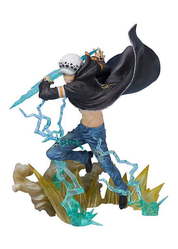 Trafalgar Law (Gamma Knife) - One Piece FiguartsZERO Bandai