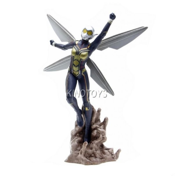 Vespa (Wasp) - Ant-Man & The Wasp Movie Marvel Gallery Statue Diamond Select Toys