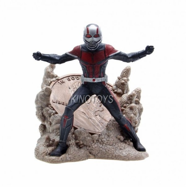 Homem Formiga - Ant-Man Movie Marvel Gallery Statue Diamond Select Toys