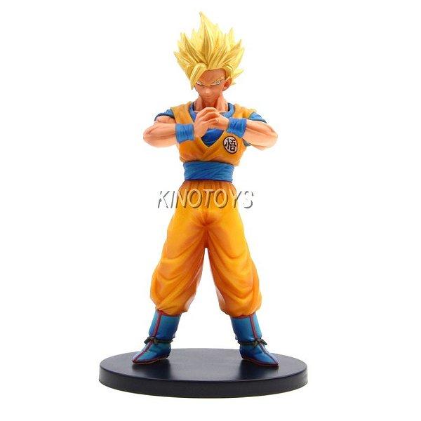 Son Goku Super Saiyan 2 - Dragon Ball Super DXF The Super Warriors Vol.5 Banpresto
