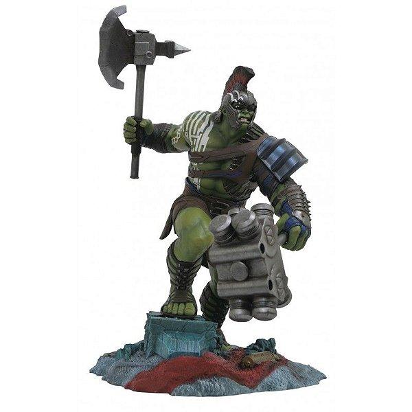 Hulk Gladiator - Thor Ragnarok Gallery Diamond Select