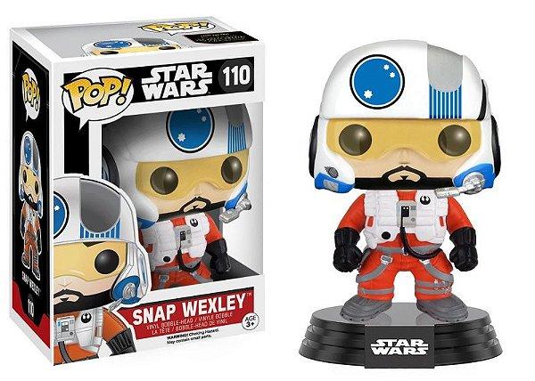 Snap Wexley - Star Wars Funko Pop