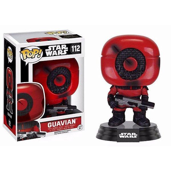 Guavian - Star Wars Funko Pop
