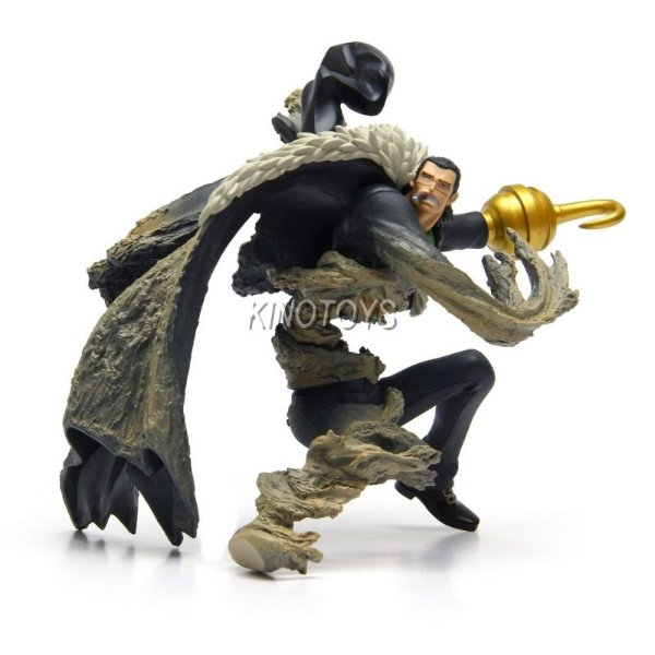 Crocodile - One Piece Banpresto