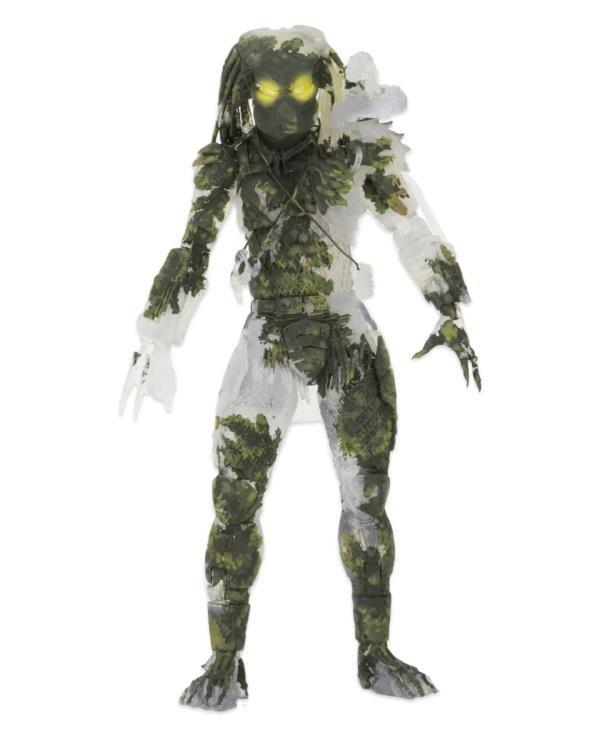 Jungle Demon - Predator 30th Anniversary Neca