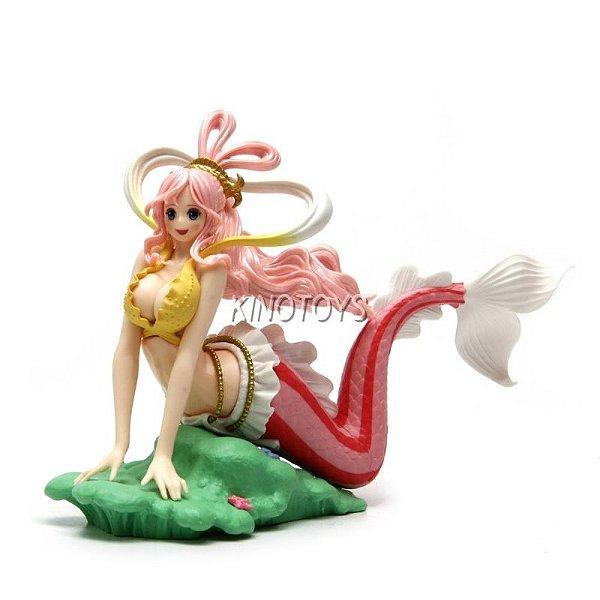 Princess Shirahoshi I - One Piece Glitter & Glamours Banpresto