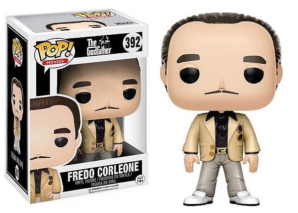 Fredo Corleone - The Godfather Poderoso Chefão Funko Pop Movies