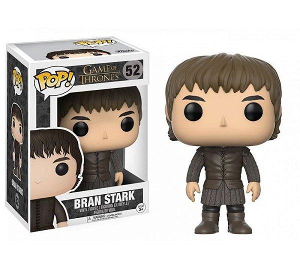 Bran Stark - Game of Thrones Funko Pop