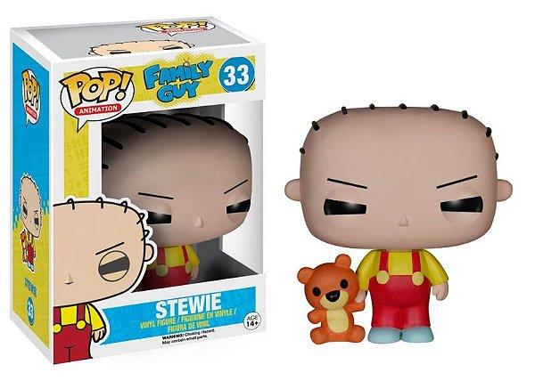 Stewie - Family Guy Funko Pop Animation