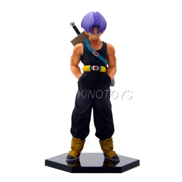 Trunks - Dragonball Z Banpresto