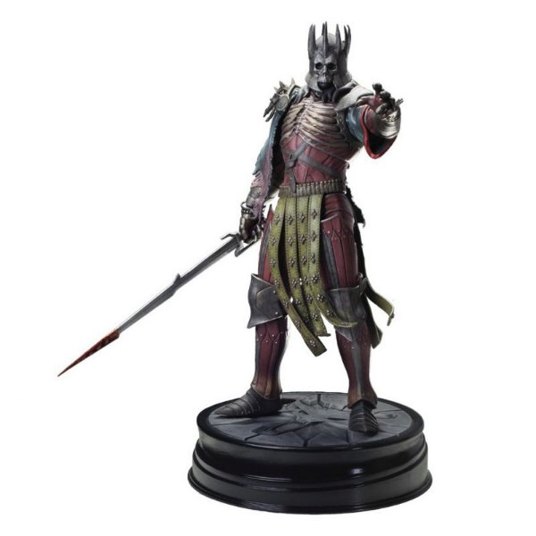 Eredin Breacc Glas - The Witcher 3 Wild Hunt Dark Horse Deluxe