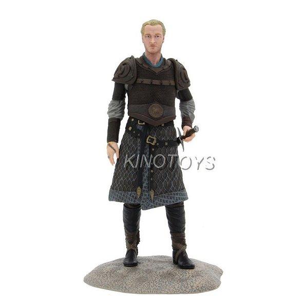 Jorah Mormont - Game of Thrones Dark Horse Deluxe