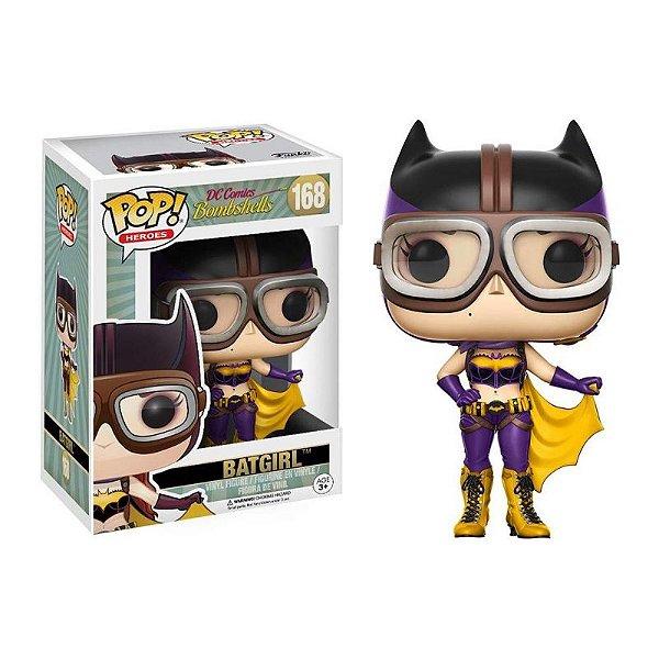 Batgirl - DC Bombshells Funko Pop Heroes