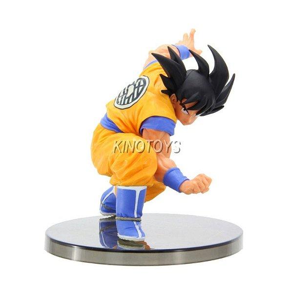 Son Goku Dragonball Z SCcultures Big Bodoukai 7 Vol.4 Banpresto