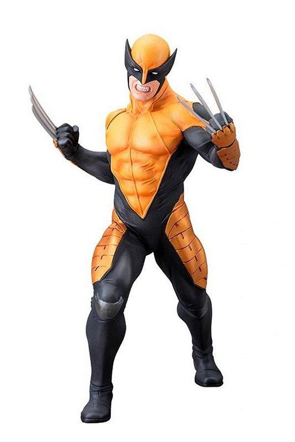 Wolverine - X-Men Marvel Now Artfx Statue 1:10  Kotobukiya
