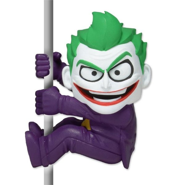 The Joker Scalers Neca