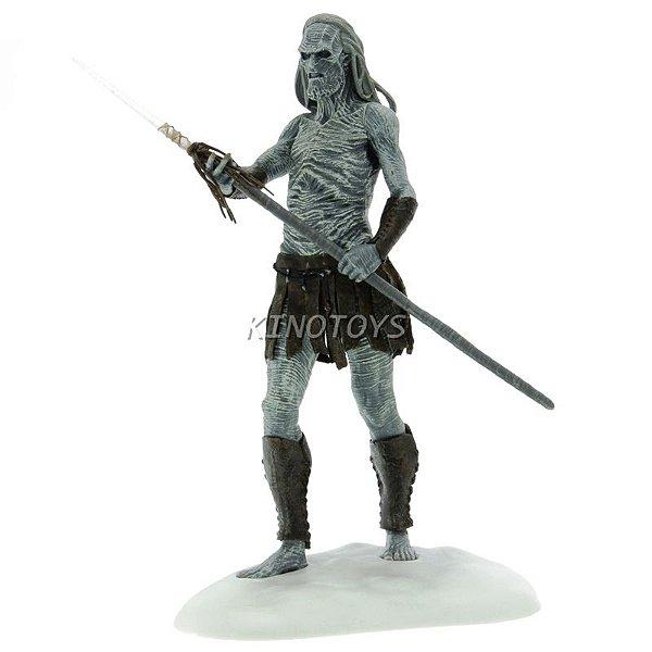 White Walker Game of Thrones Dark Horse Deluxe