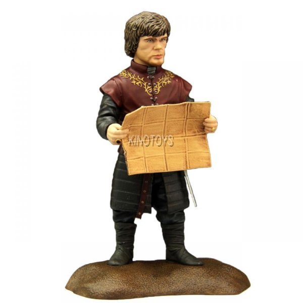 Tyrion Lannister Game of Thrones Dark Horse Deluxe