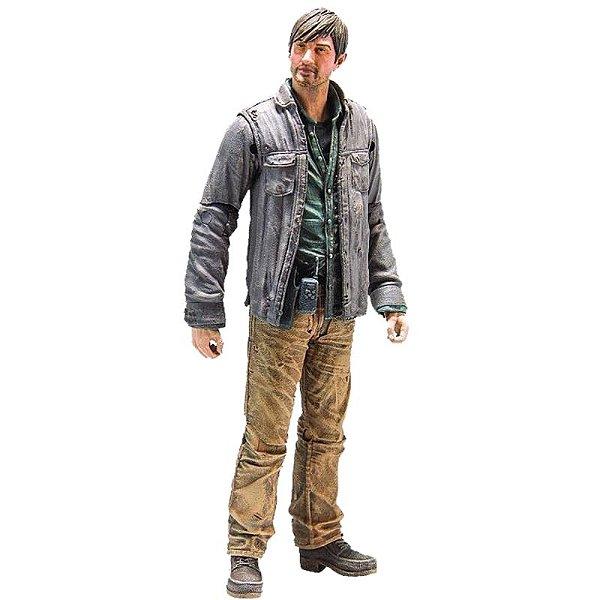 Gareth The Walking Dead Série 7 McFarlane Toys