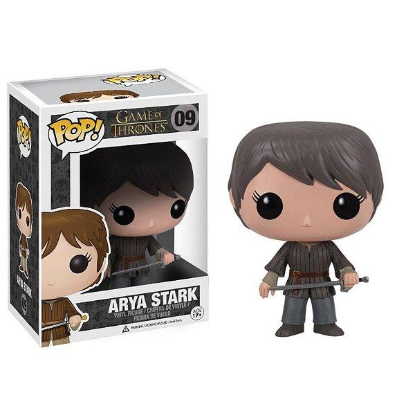 Arya Stark - Game of Thrones Funko Pop