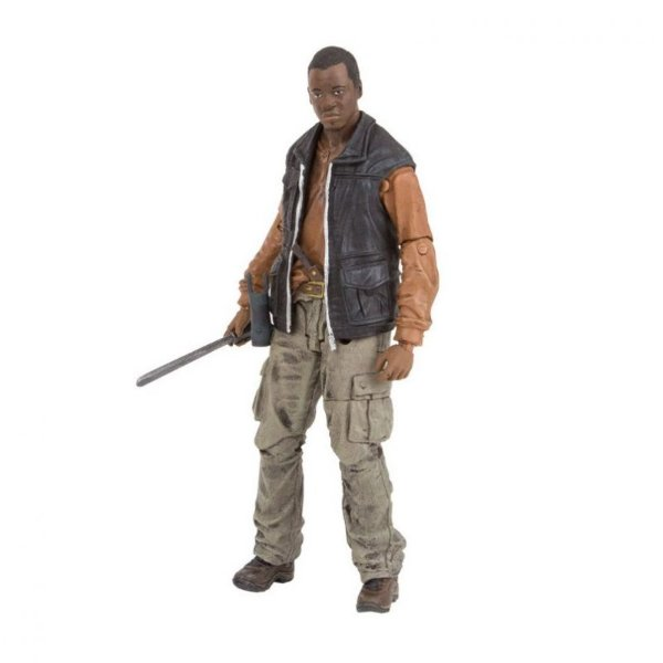 Bob Stookey The Walking Dead Série 8 McFarlane Toys