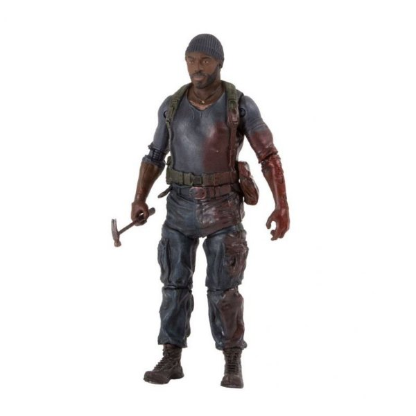 Tyreese The Walking Dead Série 8 McFarlane Toys