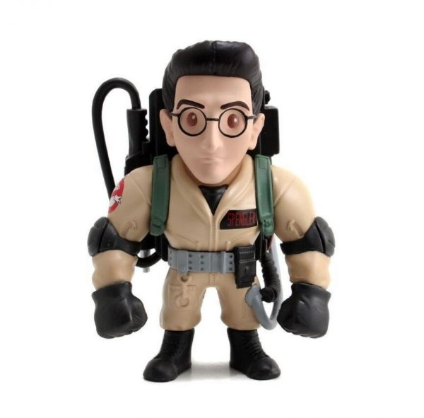 Dr. Egon Spengler - Ghostbusters Jada Toys Metals Die Cast