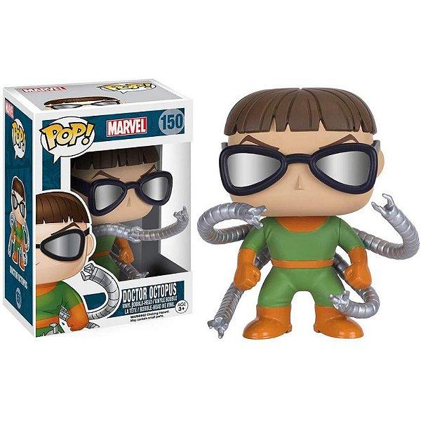 Doctor Octopus - Funko Pop Marvel