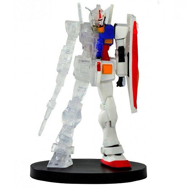 Gundam Weapon - Internal Structure Mobile Suit Gundam Banpresto