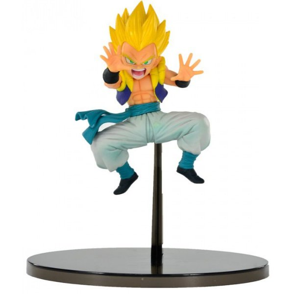 Gotenks Super Sayajin Dragon Ball Super Chosenshiretsuden Banpresto